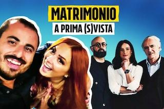 """Gli esperti di 'Matrimonio a prima vista' sulla coppia Nicole e Marco: """"Uniti dal rifiuto fisico"""""""