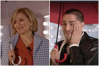 """Tommaso Zorzi incontra la madre Armanda: """"Sei una persona speciale, sei entrato nel cuore di tutti"""""""