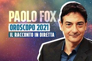 L'Oroscopo 2021 di Paolo Fox: le previsioni di tutti i segni zodiacali a I Fatti Vostri
