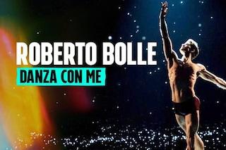 """Roberto Bolle: """"Non sono come Alberto Angela, ma mi piace essere un divulgatore della danza"""""""