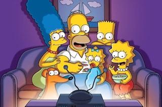 I Simpson a Natale, ecco un canale dedicato su Fox con tutti gli episodi che hanno fatto la storia