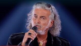 """Rodolfo Maria Gordini a The Voice Senior: """"Io e Loredana Bertè abbiamo avuto una frequentazione"""""""