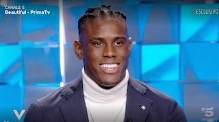"""Enock Barwuah: """"Sono contento di essere uscito dal GF, dopo un mese ero già stanco"""""""