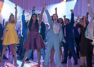The Prom, quando musica e paillettes sono le armi con cui si combatte per i diritti civili