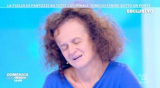 """Maria Cristina Maccà, la figlia di Fantozzi ha paura: """"Fatemi lavorare come tanto tempo fa"""""""