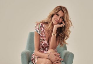 Adriana Volpe regina del mattino di Tv8, da gennaio unica conduttrice di Ogni Mattina