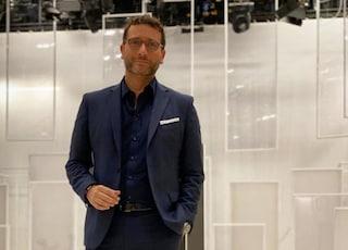 Alessio Viola lascia Ogni Mattina e torna a Sky Tg24