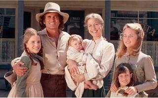 La casa nella prateria potrebbe tornare in tv, c'è un remake in lavorazione