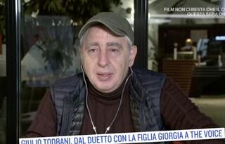 """Erminio Sinni conferma il Capodanno con Amadeus: """"È da un anno che non lavoro"""""""