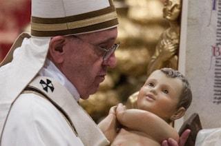 Ascolti tv, record per la Messa del Papa: raddoppiati i numeri del 2019