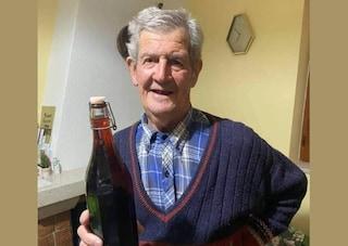 È morto Nonno Andrea, era uno degli attori di Casa Surace