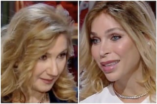 """""""Sono un femminiello"""", Vittoria Schisano si sente a disagio e si scontra con Serena Bortone"""