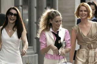 Il ritorno di Sex and the City con un cachet milionario per Carrie, Miranda e Charlotte