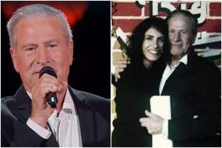 Giulio Todrani, il papà di Giorgia a The Voice Senior