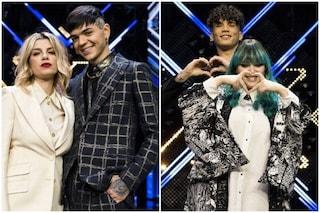X Factor 2020: i duetti dei giudici e i finalisti, per la prima volta insieme