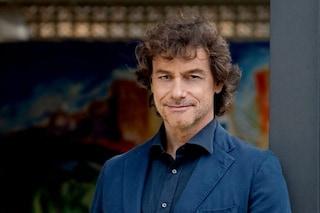 """Alberto Angela conduce """"Stanotte con Caravaggio"""""""