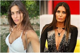 Ariadna Romero, ex di Pierpaolo Pretelli, si sbilancia e svela cosa pensa di Elisabetta Gregoraci