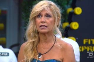 """Molestie a Maria Teresa Ruta: """"Goria mi disse 'Cosa vuoi che sia di fronte a un'opportunità?'"""""""