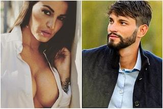 """Anna Boschetti: """"Ho sbattuto Andrea fuori casa, lo perdono se mi chiede di sposarlo"""""""