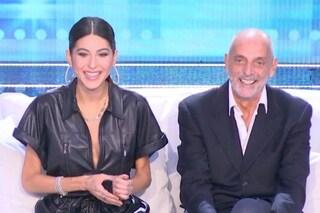 Paolo Brosio e Maria Laura De Vitis, l'audio che svelerebbe la loro finta storia d'amore