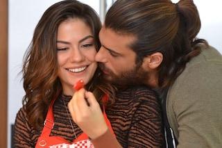La soap turca Daydreamer - Le ali del sogno promossa in prima serata: quando vedremo Can Yaman