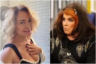 """Patrizia De Blanck: """"Barbara D'Urso in prima fila per affossarmi, con me faceva l'amica"""""""
