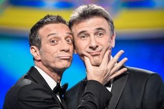 Ficarra e Picone sbarcano su Netflix dopo l'addio a Striscia La Notizia
