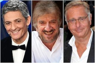 Gigi che spettacolo, omaggio a Proietti a un mese dalla morte: gli ospiti da Fiorello a Bonolis