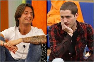"""In arrivo il confronto tra Francesco Oppini e Tommaso Zorzi, l'influencer: """"Mi sento male"""""""