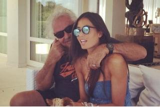 """Flavio Briatore: """"Contento che Elisabetta Gregoraci abbia lasciato il GF Vip"""""""