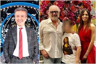 """Elisabetta Gregoraci: """"Pupo ha tirato troppo in ballo il mio ex marito Flavio Briatore"""""""
