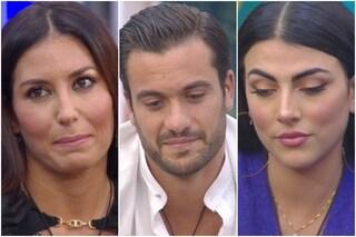 """Elisabetta Gregoraci: """"Pierpaolo Pretelli si è stancato di me, gli piace Giulia Salemi"""""""