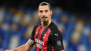 Zlatan Ibrahimovic ospite fisso di Sanremo 2021