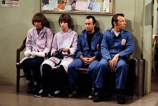 "Morto David L. Lander, l'indimenticabile Squiggy in ""Laverne & Shirley"""