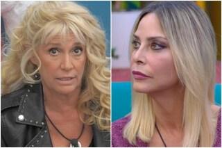GF Vip, Maria Teresa Ruta spiega perché ha fatto infuriare Stefania Orlando
