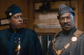 """""""Il principe cerca figlio"""", il trailer del sequel con Eddie Murphy"""