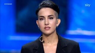 Nella semifinale di X Factor eliminata Mydrama