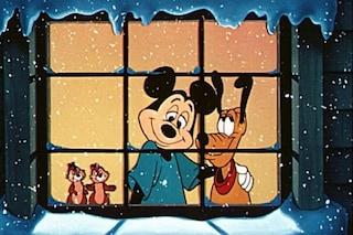 Natale 2020 su Disney+: la programmazione e i titoli da vedere durante le feste