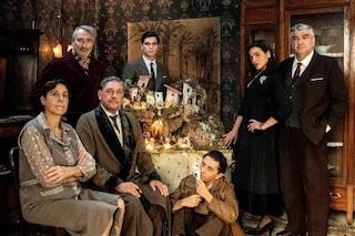 Natale in casa Cupiello con Sergio Castellitto: cast e trama del film omaggio a Eduardo De Filippo