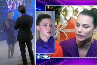 Natalia Paragoni incontra Andrea Zelletta e svela il vero motivo per cui ce l'ha con lui