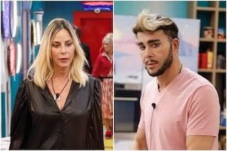 Giacomo Urtis critica Stefania Orlando: le dure parole del concorrente del GF Vip