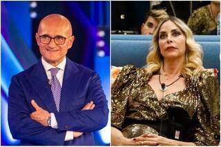"""Alfonso Signorini: """"Stefania Orlando sa a chi avvicinarsi, si muove con grande tattica"""""""