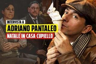 """Adriano Pantaleo dopo Natale in casa Cupiello: """"Eduardo è di tutti, non ingabbiamolo"""""""