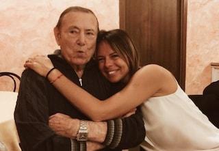 È morto il papà di Paola Perego, si era ammalato di Covid-19