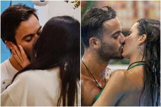 Pierpaolo Pretelli paragona Giulia Salemi a Elisabetta Gregoraci: perché ha tolto la foto del bacio