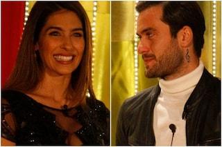 """Pierpaolo Pretelli: """"Qualche mese fa ero ancora innamorato di Ariadna Romero, l'ho corteggiata"""""""