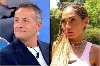 Ida Platano torna a Uomini e Donne ma non di persona, ecco cosa ha inviato a Riccardo Guarnieri