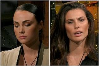 """GFVip, Rosalinda a Dayane: """"Mi hai buttata via come un giocattolo vecchio"""""""