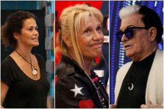 """Cristiano Malgioglio e Samantha De Grenet contro Maria Teresa Ruta: """"Non avrei abbandonato ifigli"""""""