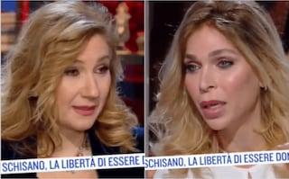Vittoria Schisano offesa da Serena Bortone, ma l'intervistat* non decide l'intervista